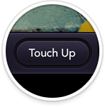 Easy to use Touchup